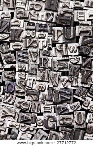 Bloques de impresoras