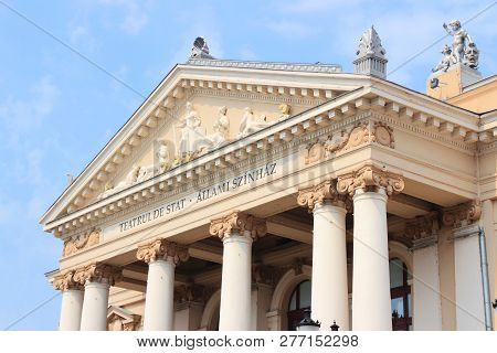 Oradea Theater