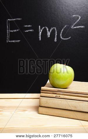 Emc2, Concept