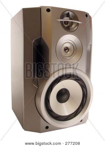 Hifi-speaker