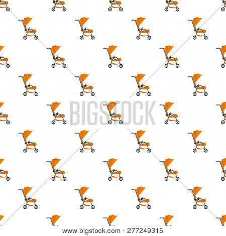Buggy Pattern Seamless Vector Repeat For Any Web Design