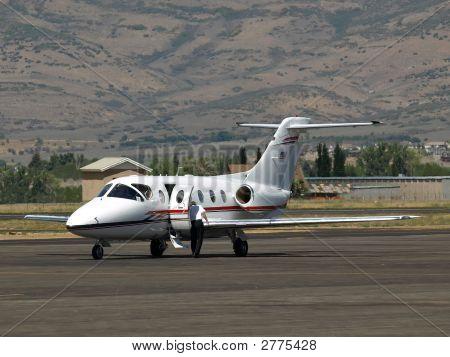 Cessena Private Jet
