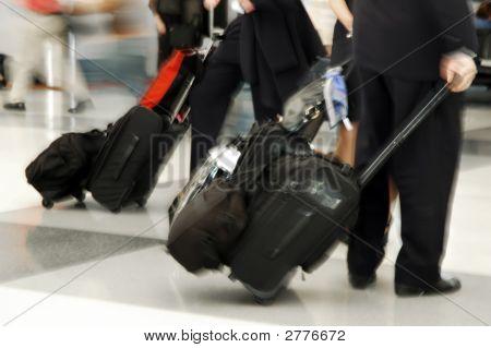 Air Travelers