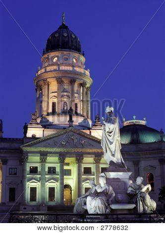 Night Lights Berlin