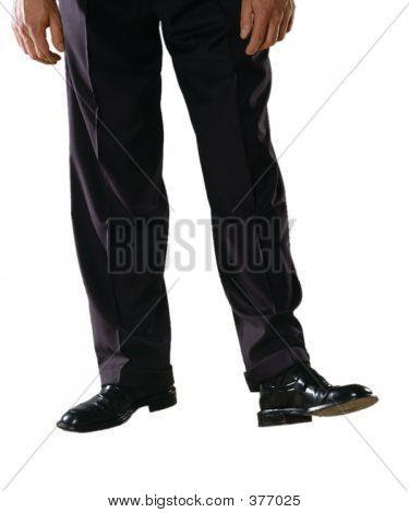 Walking Man3