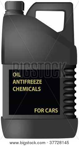 Chemicals For Cars