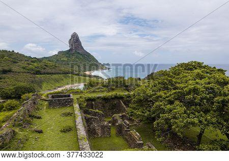 Fernando De Noronha Brazil Archipelogo, Images For Tour Companies