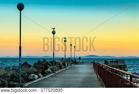 Nesebar - Bulgaria \nsunset Photography In Bulgaria