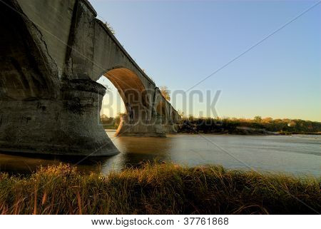 Interurban Bridge