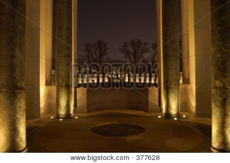 Ww2 Monument