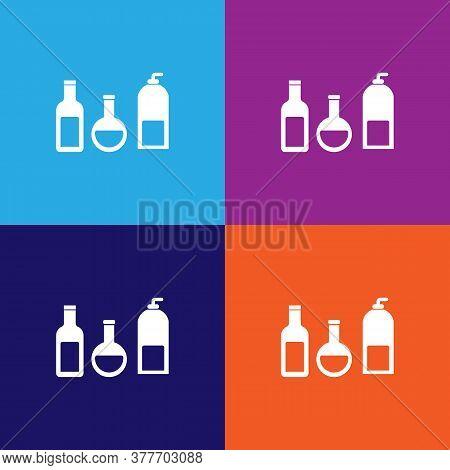 Bathroom Accessories Icon. Bathroom And Sauna Element Icon. Signs, Outline Symbols Collection Icon F