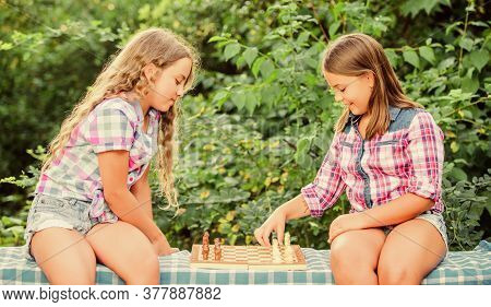 Chess Tournament. Turn On Your Brain. Make The Brain Work. Early Childhood Development. Worthy Oppon