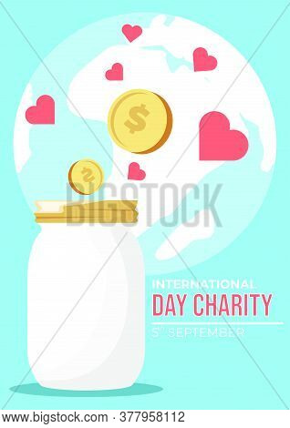 Day Of Charity