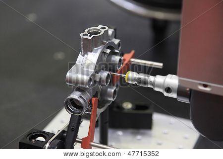 Measurement In Engineering