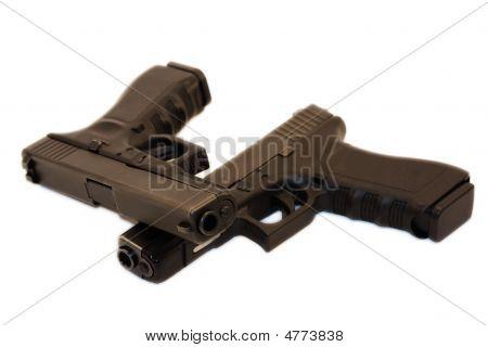 Twin Pistols