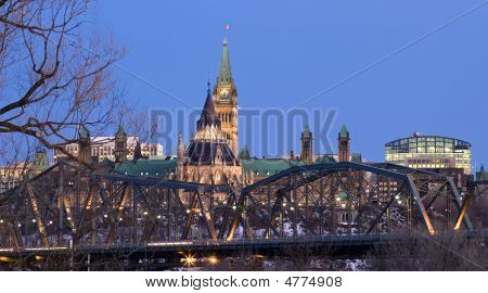 Bridged Parliament