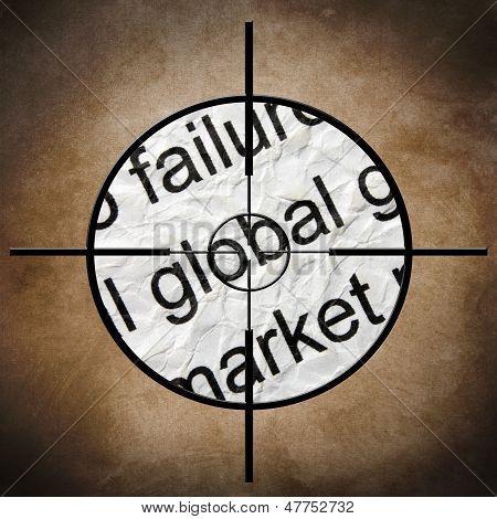 Market Target