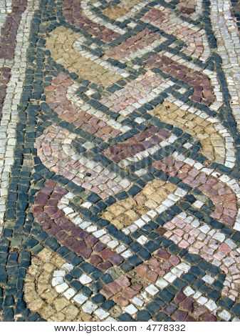 Antique Mosaic 1