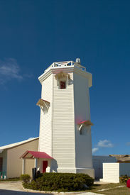 Lighthouse Mexico