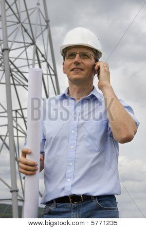 Vibrant Engineer
