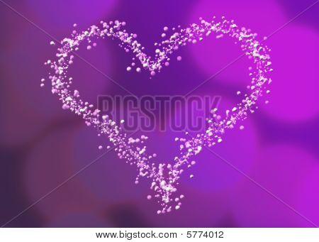 Fizzy Heart