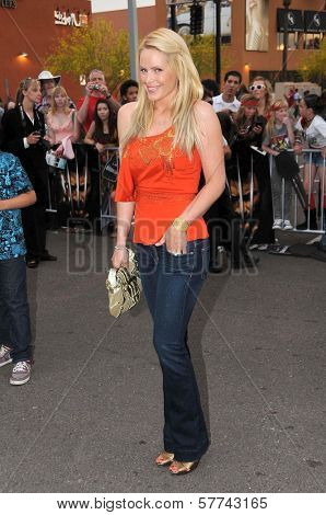 Gena Lee Nolin at the United States Premiere of 'X-Men Origins Wolverine'. Harkins Theatres, Tempe, AZ. 04-27-09