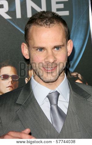Dominic Monaghan  at the Industry Screening of 'X-Men Origins Wolverine'. Grauman's Chinese Theater, Hollywood, CA. 04-28-09