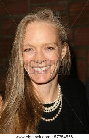 Suzy Amis at the Australians In Film 2009 Breakthrough Awards. Hollywood Roosevelt Hotel, Hollywood, CA. 05-08-09