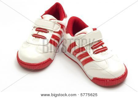 Children's Sport Shoes