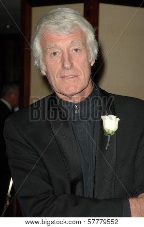 Roger Deakins at the 23rd Annual American Society of Cinematographers Outstanding Achievement Awards. Century Plaza Hotel, Century City, CA. 02-15-09