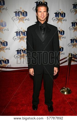 Lorenzo Lamas at the 19th Annual Night Of 100 Stars Gala. Beverly Hills Hotel, Beverly Hills, CA. 02-22-09
