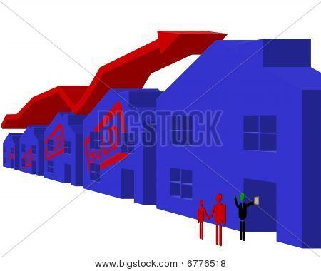 House Pending Sale