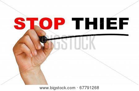 Stop Thief
