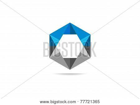cube corporate balance  logo
