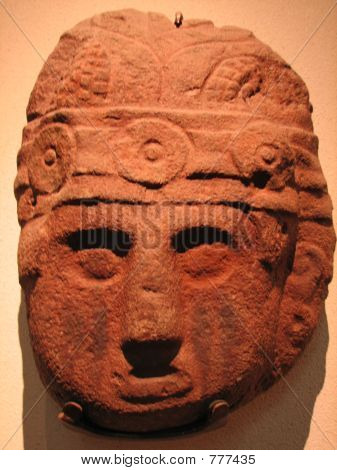 Aztec God Of Maize