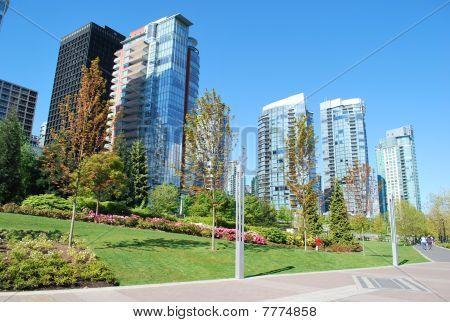 Vancouver Condominiums