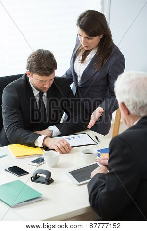 Disputing With Employee