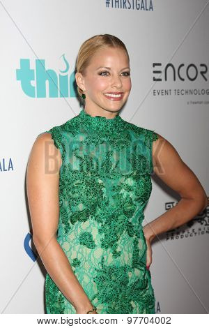 LOS ANGELES - JUN 30:  Amy Paffrath at the 6th Annual Thirst Gala at the Beverly Hilton Hotel on June 30, 2015 in Beverly Hills, CA