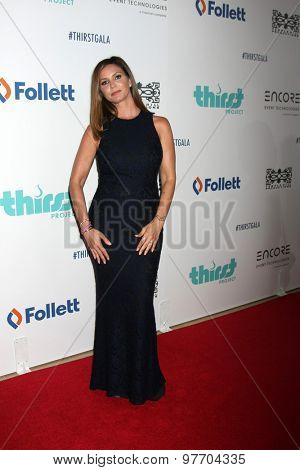 LOS ANGELES - JUN 30:  Charisma Carpenter at the 6th Annual Thirst Gala at the Beverly Hilton Hotel on June 30, 2015 in Beverly Hills, CA