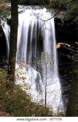 Dry Falls Waterfall