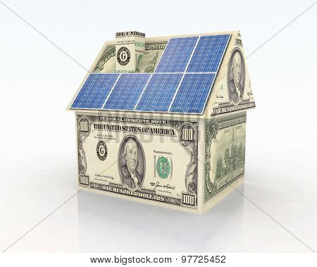 Financing For Photovoltaic System