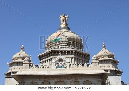 Vidhana Soudha, Bangalore,