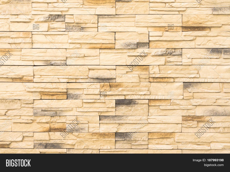 Old Brown Bricks Wall Image & Photo (Free Trial) | Bigstock