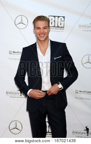 LOS ANGELES - OCT 1:  Matthew Noszka at the Catalina Film Festival - Saturday at the Casino on October 1, 2016 in Avalon, Catalina Island, CA