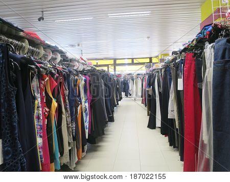 Women's clothing lane store Women's clothing lane store
