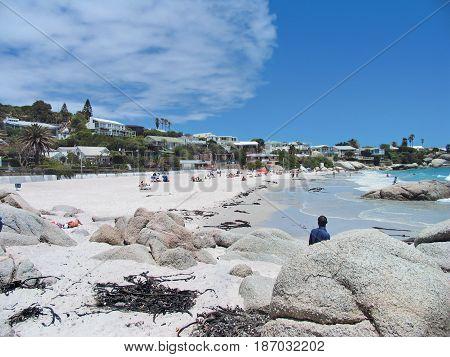 CLIFTON BEACH, CAPE TOWN, SOUTH AFRICA 21vghj