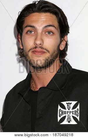 LOS ANGELES - MAY 17:  Alon Haccoun at the OK! Magazine Summer Kick-Off Party at the W Hollywood Hotel on May 17, 2017 in Los Angeles, CA