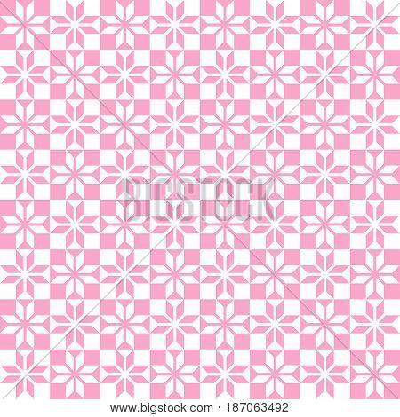Vector geometric pattern background. Vintage vector illustration. Abstract geometric pattern.Seamless pattern background geometric. Vector illustration.