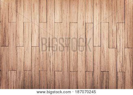 background of old wood texture tile planks