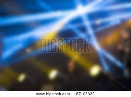 Play with the light beautiful backgrounds with a silhouette of guitarist blurry photos